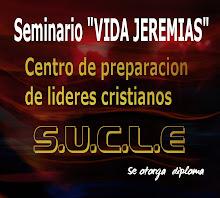 "INSTITUTO BIBLICO ""JEREMIAS"""