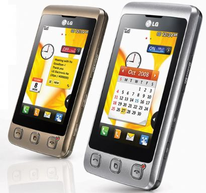 download facebook mobile for lg kp500