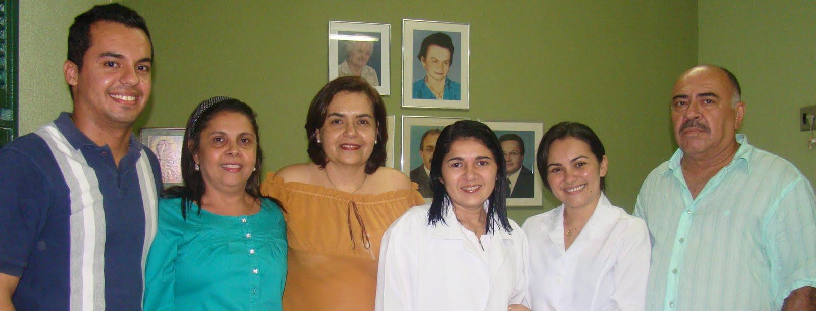 Hospital Dr Moura Ferreira