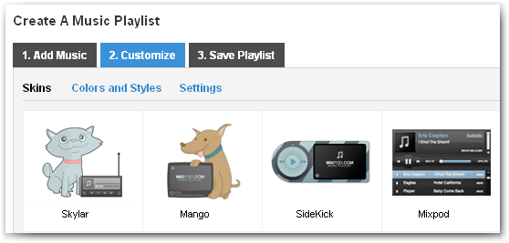 how to put music on your mp3 player from youtube