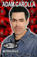Adam Carolla, Comedian and radio personality