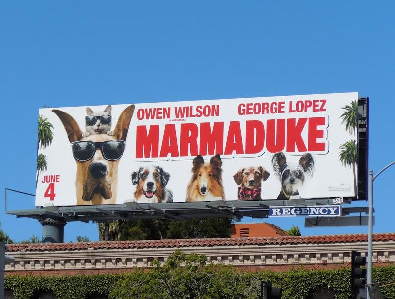 Marmaduke Movie Cast Marmaduke Movie Billboard