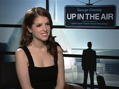 Anna Kendrick Up in the Air