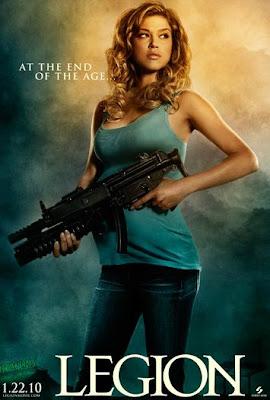 Legion Charlie film poster