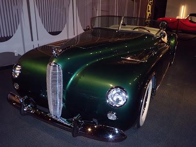 1952 Maverick Sportster