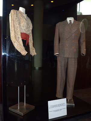 Authentic Casablanca movie costumes