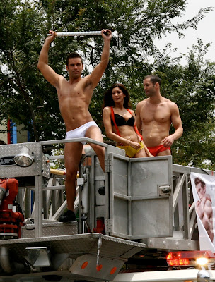 WEHO Gay Pride Parade 09