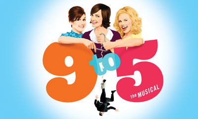 9 to 5 The Musical at Ahmanson Theatre L.A.l