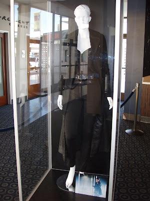 'Mona Sax costume worn by Mila Kunis