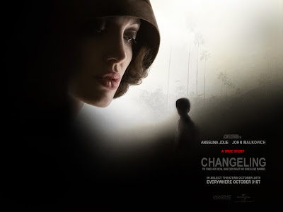 Changeling movie wallpaper