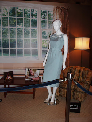 Kate Winslet's movie costume from Revolutionary Road