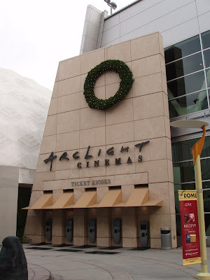 ArcLight Hollywood cinema