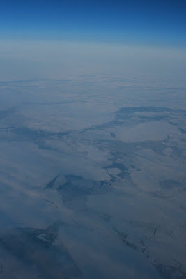 Frozen views of Greenland