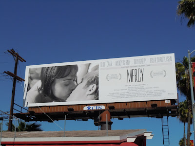 Mercy film billboard