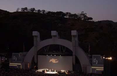 Singalong Sound of Music at Hollywood Bowl