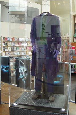 Joker costumes from The Dark Knight movie