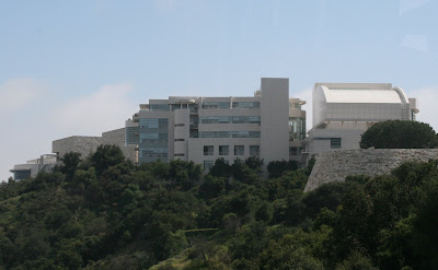 The Getty Center, California
