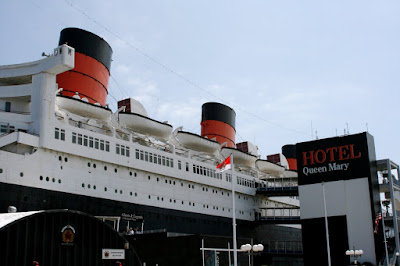 Otel Queen Mary at Long Beach