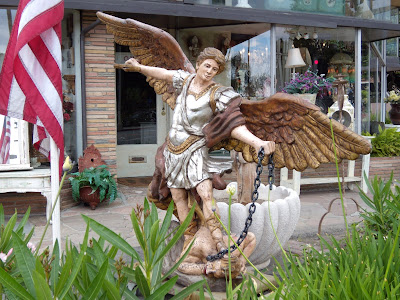 Studio City angel sighting