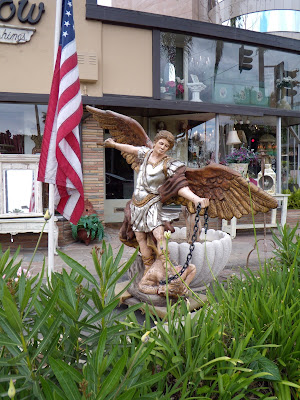 Studio City avenging angel
