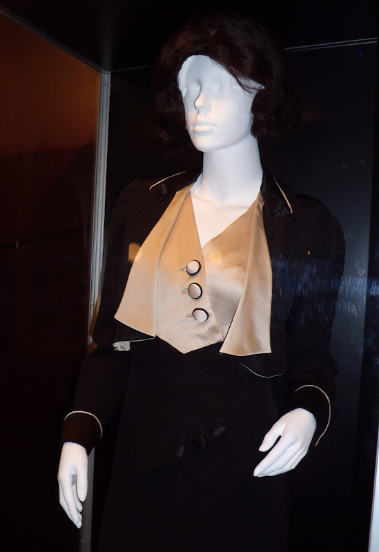 Billie Frechette Public Enemies movie costume