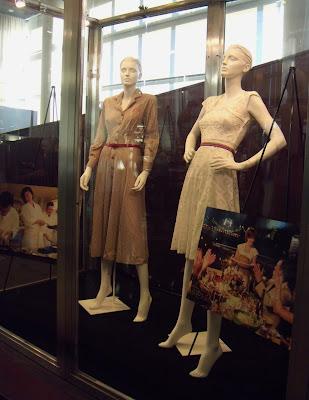 Original Julie & julia costumes