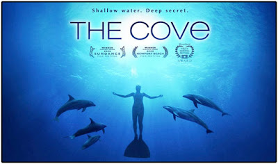The Cove film poster