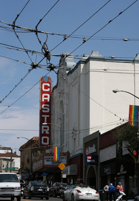 The Castro San Francisco