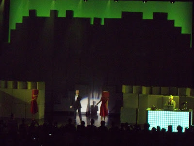 Pet Shop Boys Greek Theatre
