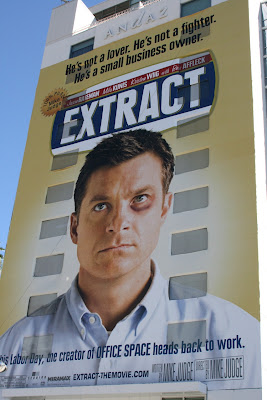 Extract movie billboard