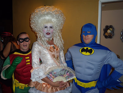 West Hollywood Halloween Duchess