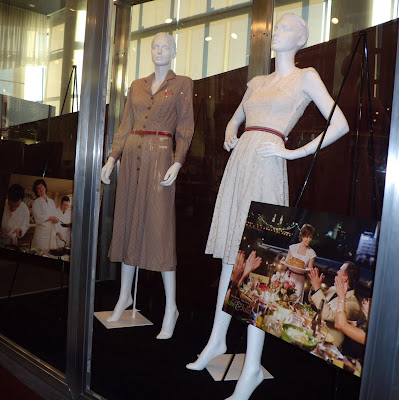 Authentic Julie & Julia film costumes