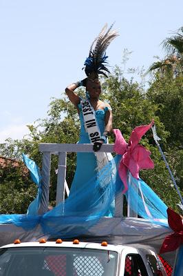 West Hollywood Pride 2010 Best in Drag