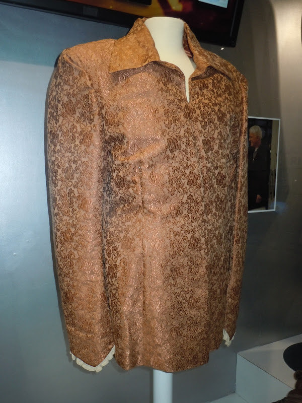 Basil Rathbone Tower of London movie costume