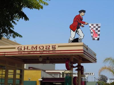 16th Gilmore Heritage Auto Show