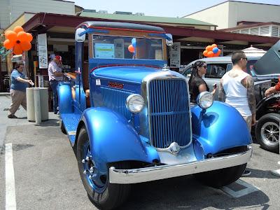 1935 Dodge Pickup truck