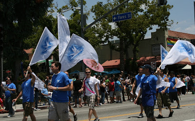 Project Angel Food LA Pride 2010
