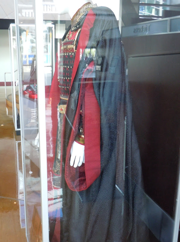 Lord Ozai Last Airbender movie costume