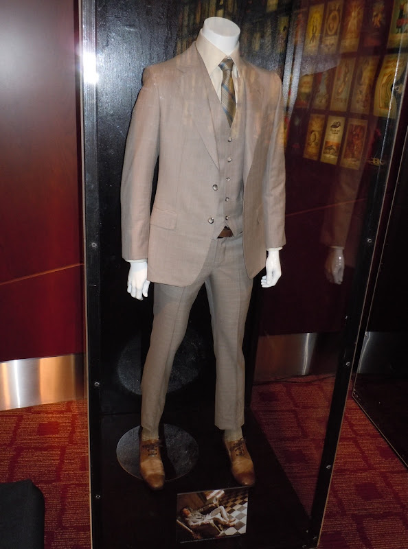 Inception Arthur movie costume