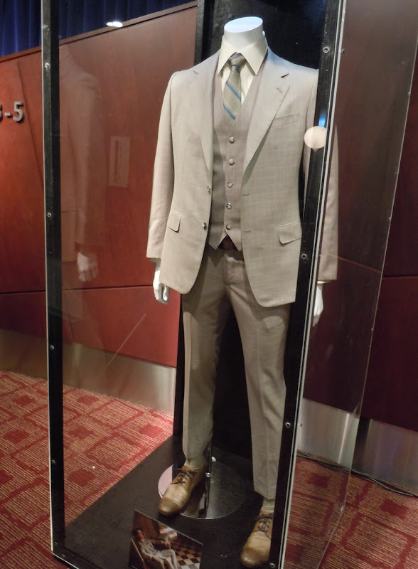 Inception Arthur movie suit