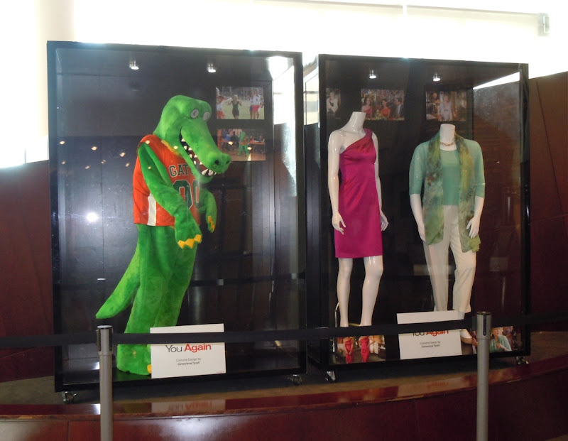 Original You Again movie costumes