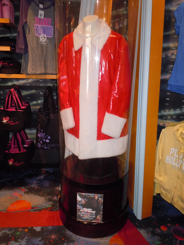 Jingle All The Way Santa Jacket