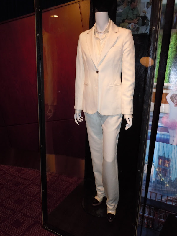 Diane Keaton Morning Glory movie costume
