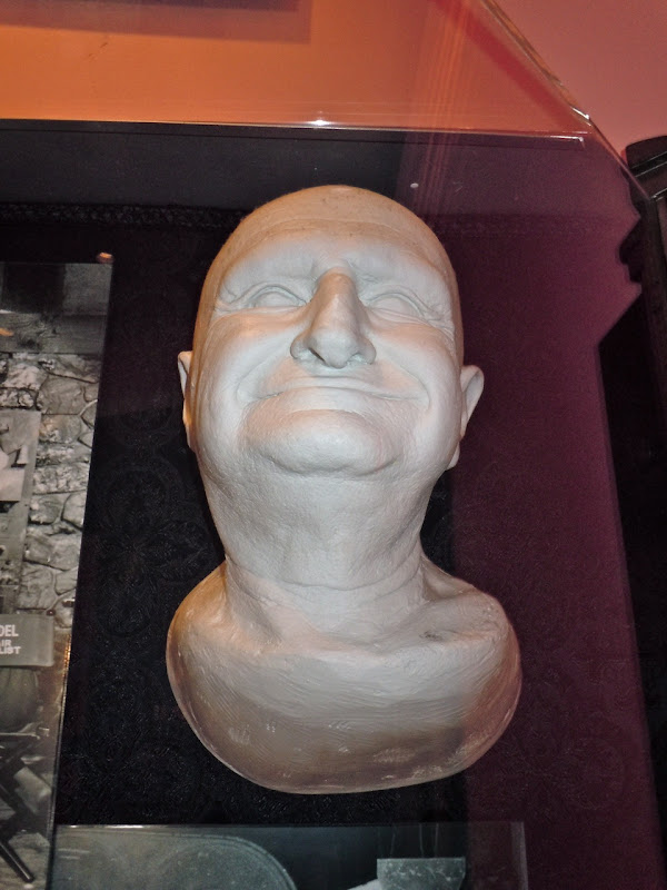 Al Lewis Grandpa life cast The Munsters