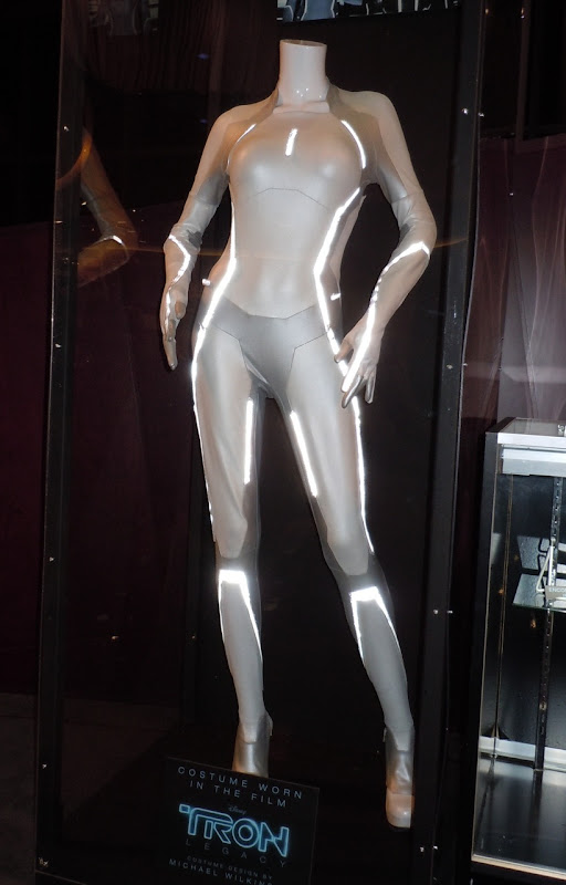 Gem Tron Legacy Siren costume