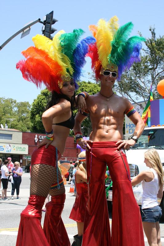 WEHO Gay Pride 2010