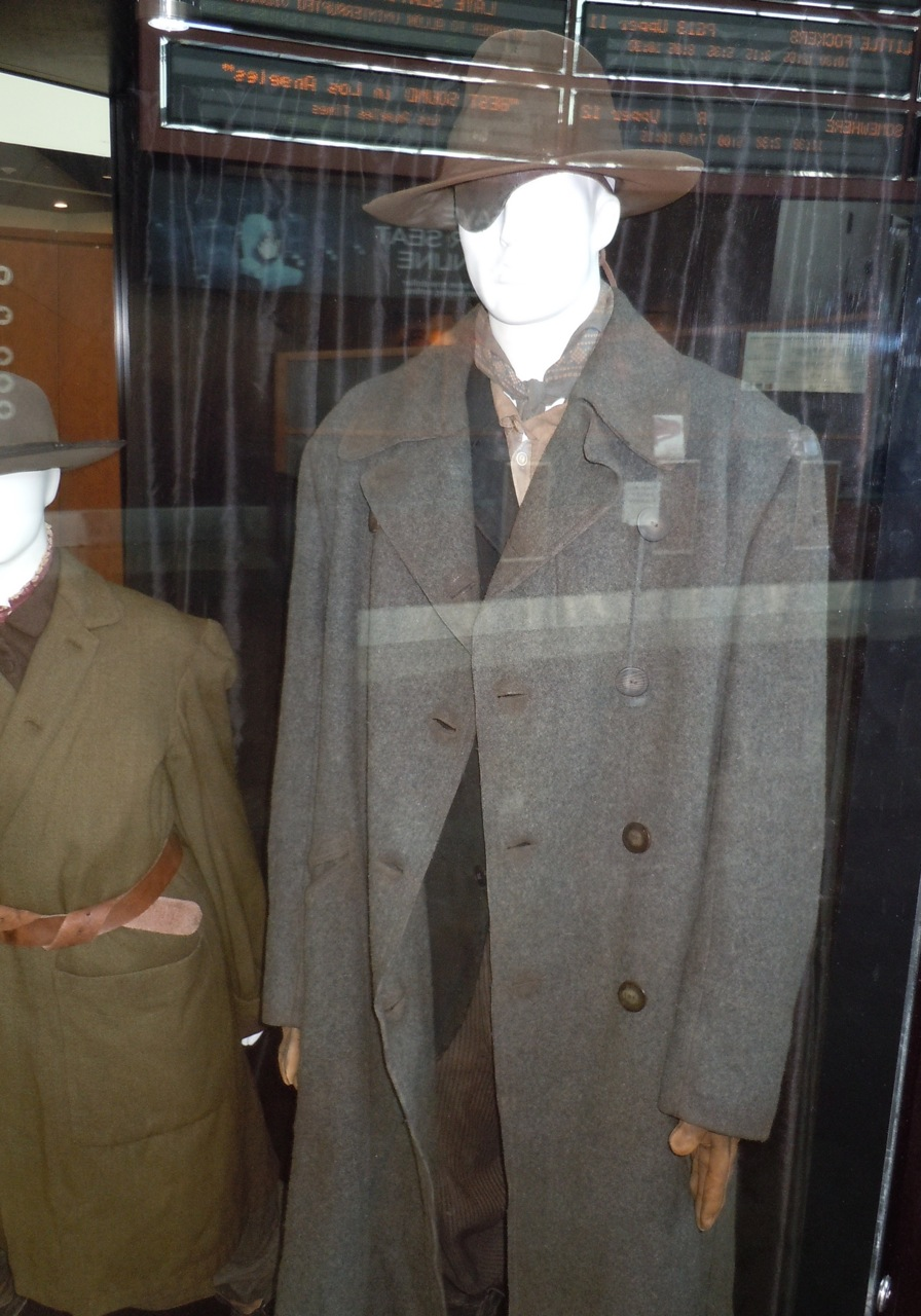 Hollywood Movie Costumes And Props Original True Grit