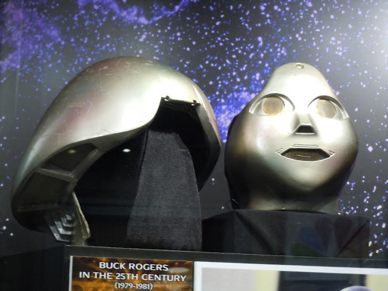 Twiki helmet Buck Rogers