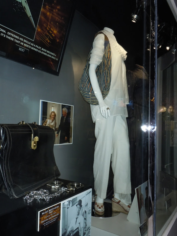 It's Complicated costume display