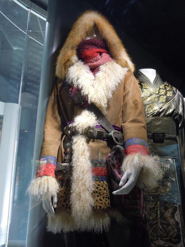 Mummy 3 Himalaya costume